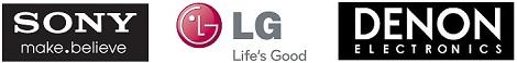 logo_sony_lg_denon